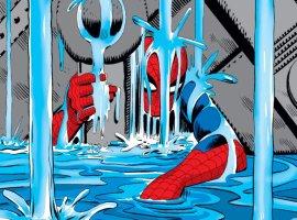 Вчем секрет популярности Человека-паука?