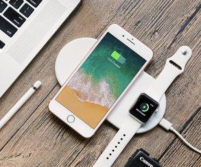 Дешевая беспроводная зарядка для вашего iPhone: где и за сколько?