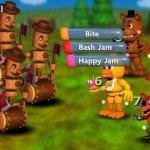 Скриншот Five Nights at Freddy's World – Изображение 7