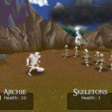 Скриншот Highborn – Изображение 2