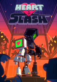 Heart&Slash – фото обложки игры