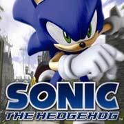 SONIC THE HEDGEHOG – фото обложки игры