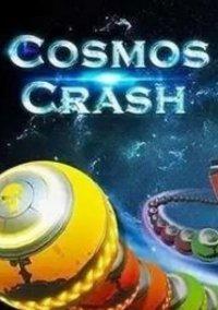 Cosmos Crash VR – фото обложки игры