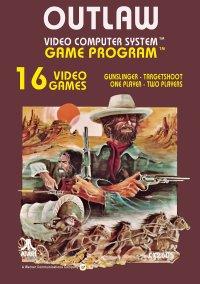 Outlaws – фото обложки игры