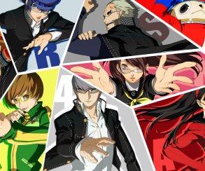 Persona 4 Golden продалась тиражом в 300000 копий