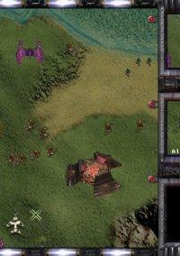 Conquest Earth – фото обложки игры