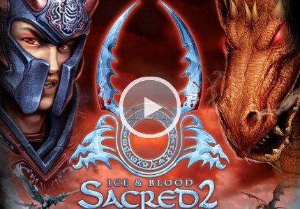 Sacred 2 - Ice & Blood
