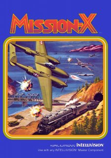 Mission-X