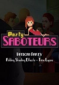 Party Saboteurs – фото обложки игры