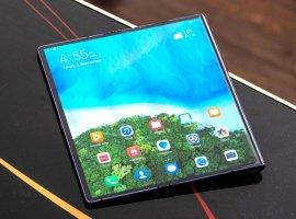 Huawei представила новый складной флагман Mate Xsза176000 рублей