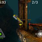 Скриншот Gyro13 - Freeride HD – Изображение 4