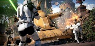 Star Wars: Battlefront 2. Геймплейный трейлер EA Play 2017