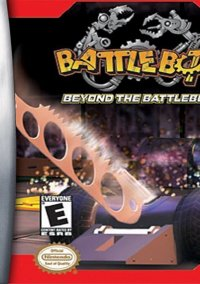 BattleBots: Beyond the BattleBox – фото обложки игры