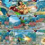Скриншот Street Fighter V – Изображение 319