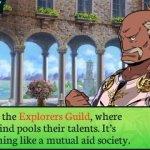 Скриншот Etrian Odyssey IV: Legends of the Titan – Изображение 1