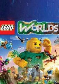 LEGO Worlds – фото обложки игры