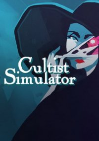 Cultist Simulator – фото обложки игры