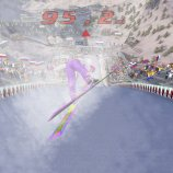 Скриншот Ski Jumping 2005: Third Edition – Изображение 1