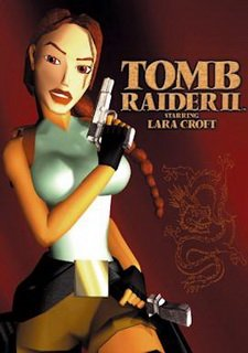 Tomb Raider 2 [I]