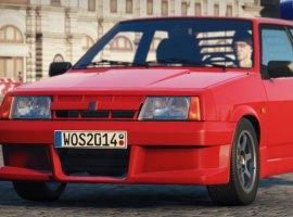 Российские машины виграх— от«Лады» до«Уазика»
