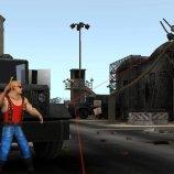 Скриншот Duke Nukem Trilogy: Critical Mass – Изображение 3
