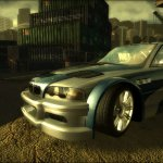 Скриншот Need for Speed: Most Wanted (2005) – Изображение 115
