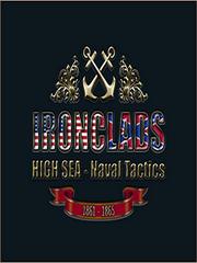 Ironclads: High Sea – фото обложки игры