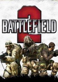 Battlefield 2 – фото обложки игры