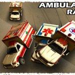 Скриншот Ambulance Racing – Изображение 1