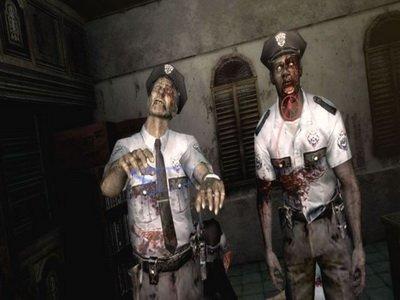 Resident Evil: The Darkside Chronicles. Геймплей.