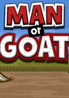 Man Or Goat
