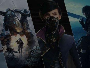 E3 2016: Как это было