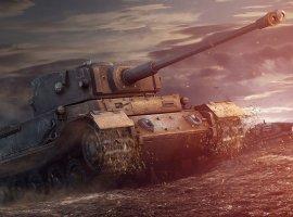 Авторы «Проповедника» взялись за комикс по World of Tanks