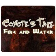 Coyote's Tale: Fire and Water – фото обложки игры