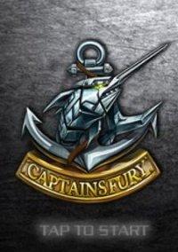 Captain's Fury – фото обложки игры