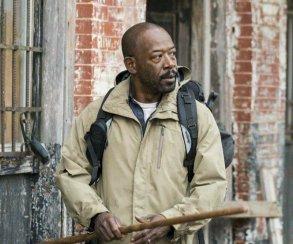 Нетолько Морган! Какие герои «Ходячих» появились в1 серии 4 сезона «Бойтесь ходячих мертвецов»?