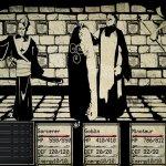 Скриншот Paper Sorcerer – Изображение 32