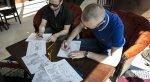 «Годзилла против Хабиба Нурмагомедова»— беседа савторами комикса: оUFC, метамодерне ивдохновении. - Изображение 3