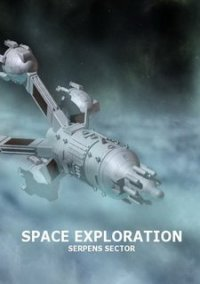 Space Exploration: Serpens Sector – фото обложки игры
