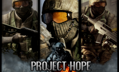 Project Hope: White Shadow