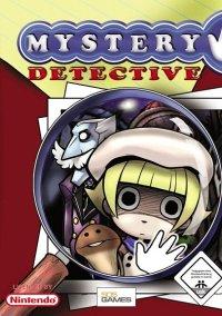 Touch Detective – фото обложки игры