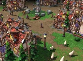 Blizzard показала трейлер «Резни в Стратхольме» из WarCraft III: Reforged