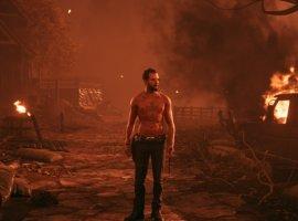 Некоторые игроки Far Cry 5 застряли вбесконечном цикле финальных титров