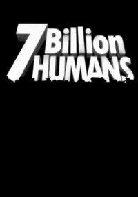 7 Billion Humans – фото обложки игры