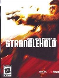 John Woo Presents Stranglehold – фото обложки игры