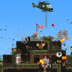 Скриншот Broforce – Изображение 5