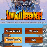 Скриншот Dairojo! Samurai Defenders – Изображение 2