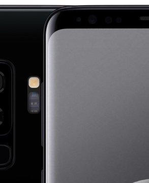 Лучшие смартфоны вмире? Samsung представила Galaxy S9 иS9+