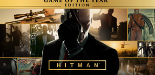 Hitman. Релизный трейлер Game of the Year Edition