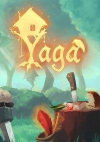 Yaga – фото обложки игры